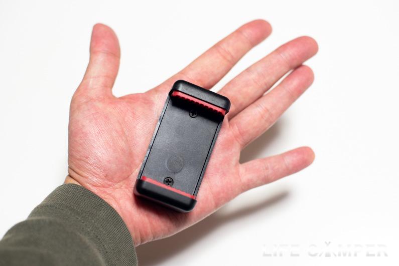 【Manfrotto】スマートフォン用三脚アダプター MCLAMP